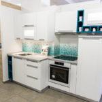 Kuchnie, KAM Kuchnie, KAM Żary, Projektowanie kuchni Żary, Projekt 3D, Nowoczesna kuchnia, Kuchnie pomiar montaż Żary