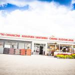 Adams Centrum Handlowe Żary, Żagań, Jasień, Zielona Góra