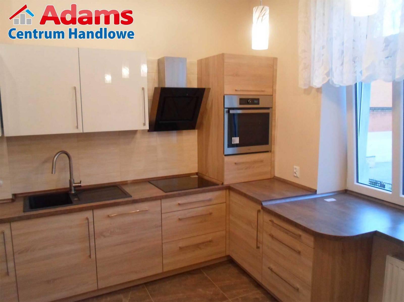 Kuchnie Adams 026a Adams Centrum Handlowe