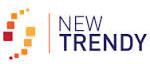 newtrendy logo, New Trendy, Łazienki, Płytki łazienkowe, płytki podłogowe, zielona góra, żary, jasień, cottbus, łęknica