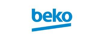 beko - logo, BEKO KUCHNIE, AGD do kuchni, ekspres do kawy, wyposażenie, chłodziarka, zamrażarka, małe AGD, lodówka