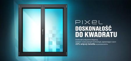 oknoplast logo okna pixel