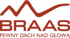 braas logo logotyp dachy dachówki
