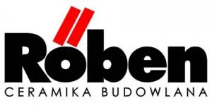 roben logo logotyp dachy dachówki