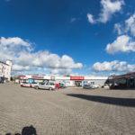 Adams Centrum Handlowe Żary, Materiały Budowlane, Lubuskie
