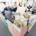 KOMFORT Żary, Dom szczęścia, wzory dywanów, ciekawe wykładziny, Centrum Handlowe Adams, Komfort w adamsie