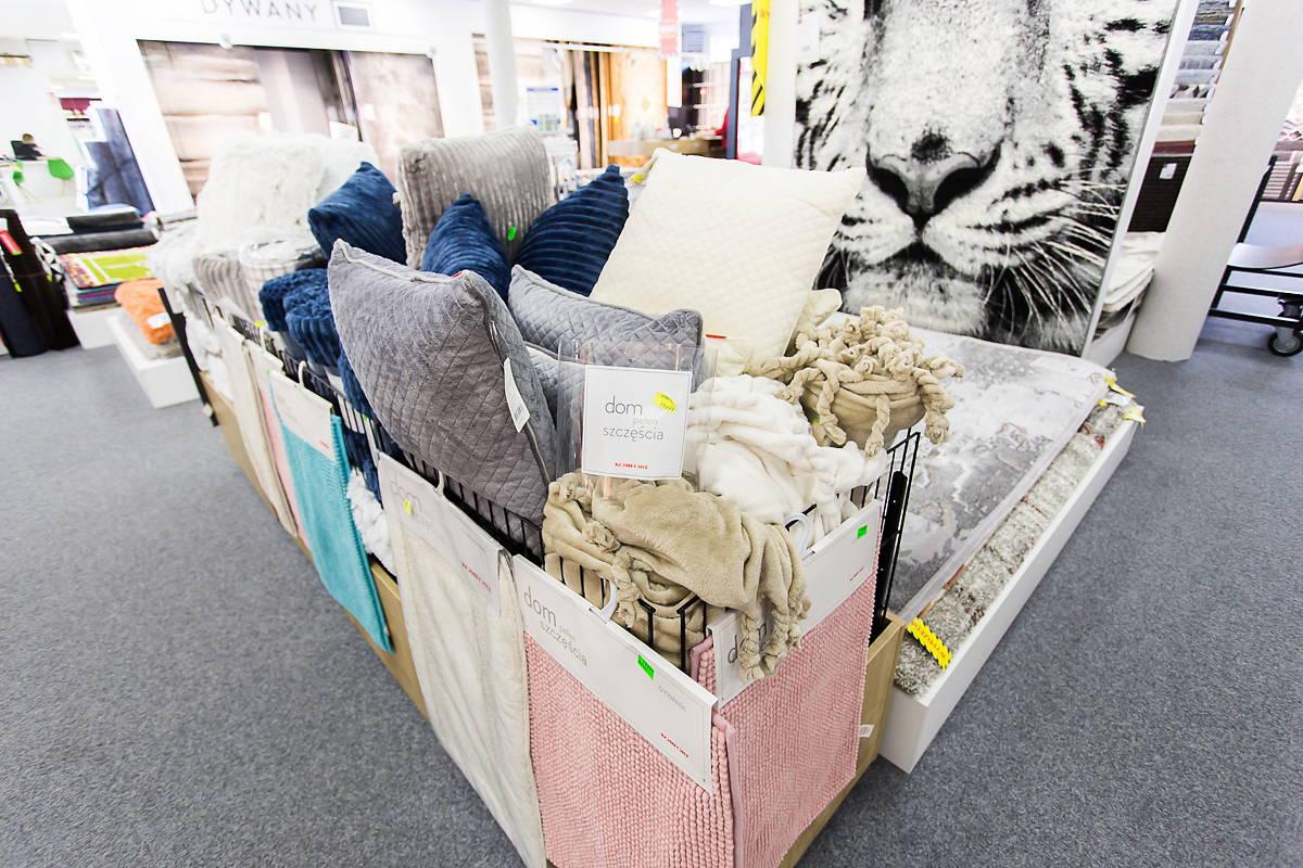 Komfort Panele Dywany Podłogi Wykładziny Komfort żary
