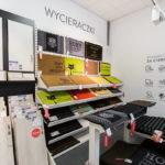 komfort żary wykładziny, dywany, panele, wycieraczki, montaż paneli, pomiar paneli, Żary