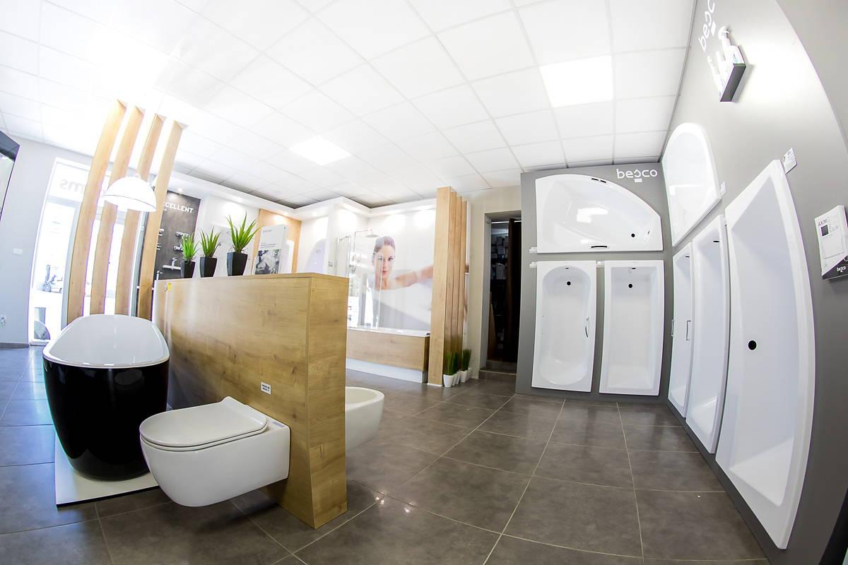 Centrum Handlowe Adams, Wanny, Prysznice, Bidety, Toalety, Projekt łazienki, Projekty 3D