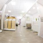 Centrum Łazienek, Centrum Handlowe, wzorniki płytek, nowoczesne płytki, katalogi, ekspozycja