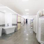 Płytki i Łazienki, projekt łazienki, ADAMS Żary, tania łazienka, remont łazienki