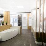 Excellent Studio. ekspozycja łazienek, Centrum Handlowe, Żary, Zielona Góra, Żagań, Łazienki