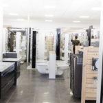 Excellent Studio. ekspozycja łazienek, Centrum Handlowe, Żary, Zielona Góra, Żagań, Łazienki, bojlery, lustro łazienkowe