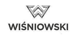 Wiśniowski, logo, bramy, ogrodzenia na zamówienie Żary, Adams Centrum Handlowe,