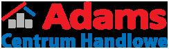 logo Adams Centrum Handlowe, Żary, Górnośląska 17, Łotoccy, Lubuskie, Powiat Żarski