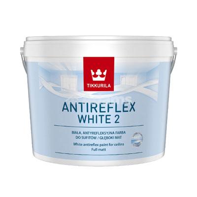 Farba Lateksowa Tikkruila Anti Reflex 3l Adams Centrum