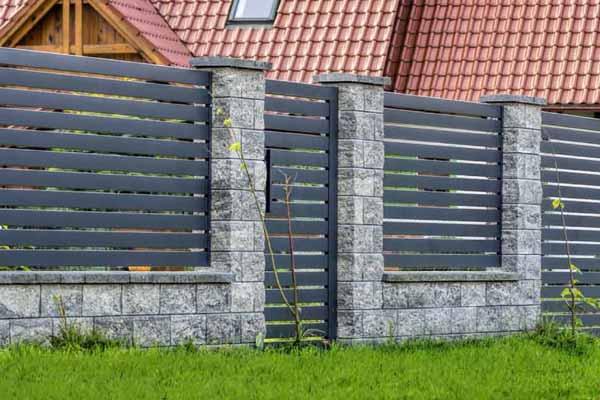 Joniec Żary, adams Żary, współpraca, Ogrodzenia modułowe, ogrodzenia łupane, palisady, przęsła, architektura ogrodowa, płytki dekoracyjne