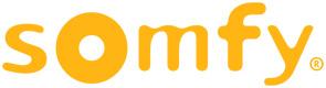 Somfy Logo, automatyka, bramy, piloty, czujniki, markizy, rolety, żaluzje