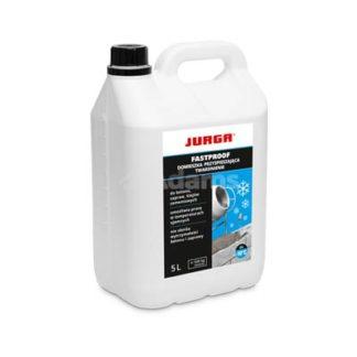 domieszka przeciwmrozowa do betonu, fastproof mix liquid jurga 5l, Płynna domieszka antymrozowa,