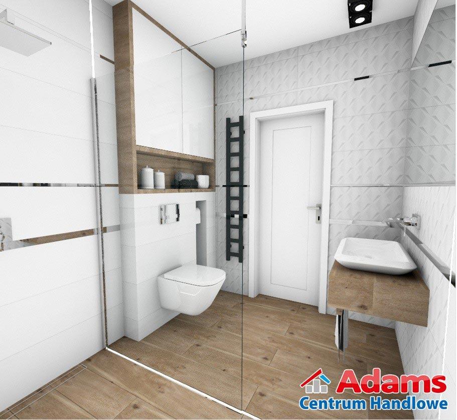 łazienki łazienki żary łazienka Projekty żary łazienka